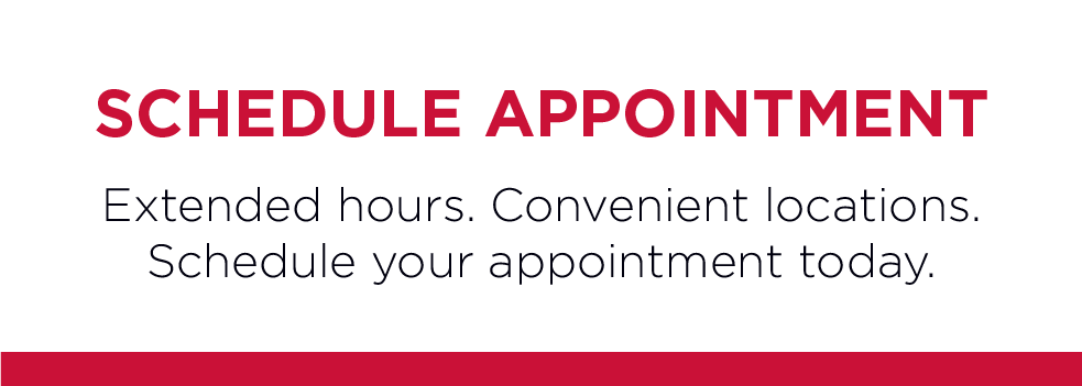 Schedule an Appointment Today at Griffin Tire & Auto in Charlotte and Belmont, NC. With extended hours and convenient locations!