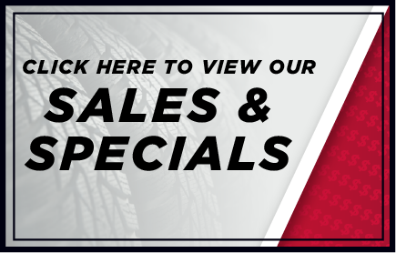 Click Here to View Our Sales & Specials at Griffin Tire & Auto